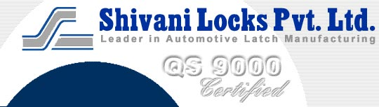 Shivani Locks